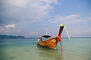 rai leh beach (railay) krabi thailand