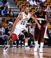 FIU Men's Basketball (Jan 07 2010)