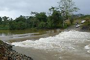 Río Cocle Petaquilla