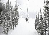 Colorado Life Ski Request