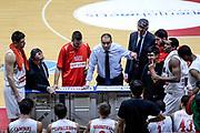 DESCRIZIONE : Varese FIBA Eurocup 2015-16 Openjobmetis Varese Telenet Ostevia Ostende<br /> GIOCATORE : Paolo Moretti<br /> CATEGORIA : Allenatore Coach<br /> SQUADRA : Openjobmetis Varese<br /> EVENTO : FIBA Eurocup 2015-16<br /> GARA : Openjobmetis Varese - Telenet Ostevia Ostende<br /> DATA : 28/10/2015<br /> SPORT : Pallacanestro<br /> AUTORE : Agenzia Ciamillo-Castoria/M.Ozbot<br /> Galleria : FIBA Eurocup 2015-16 <br /> Fotonotizia: Varese FIBA Eurocup 2015-16 Openjobmetis Varese - Telenet Ostevia Ostende