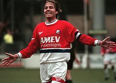 19980208 NED: FC Utrecht - Feyenoord, Utrecht