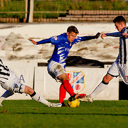 Cowdenbeath v Dunfermline | Scottish League One | 31 October 2015