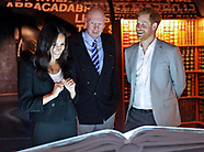 Meghan Markle & Prince Harry Visit EPIC Museum