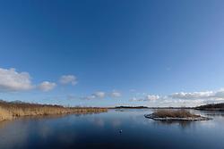 Ankeveense plassen, Natura 2000, Natuurmonumenten, Ankeveen, Wijdemeren, Noord Holland, Netherlands