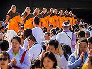 02 JANUARY 2015 - KHLONG LUANG, PATHUM THANI, THAILAND:    PHOTO BY JACK KURTZ