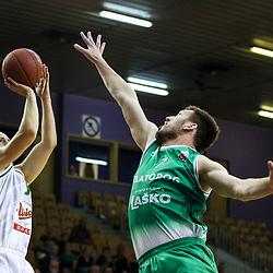 20170426: SLO, Basketball - Liga Nova KBM 2016/17, KK Union Olimpija vs KK Zlatorog Lasko
