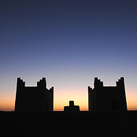 Hassi Lbied, Morocco 30 October 2006<br />