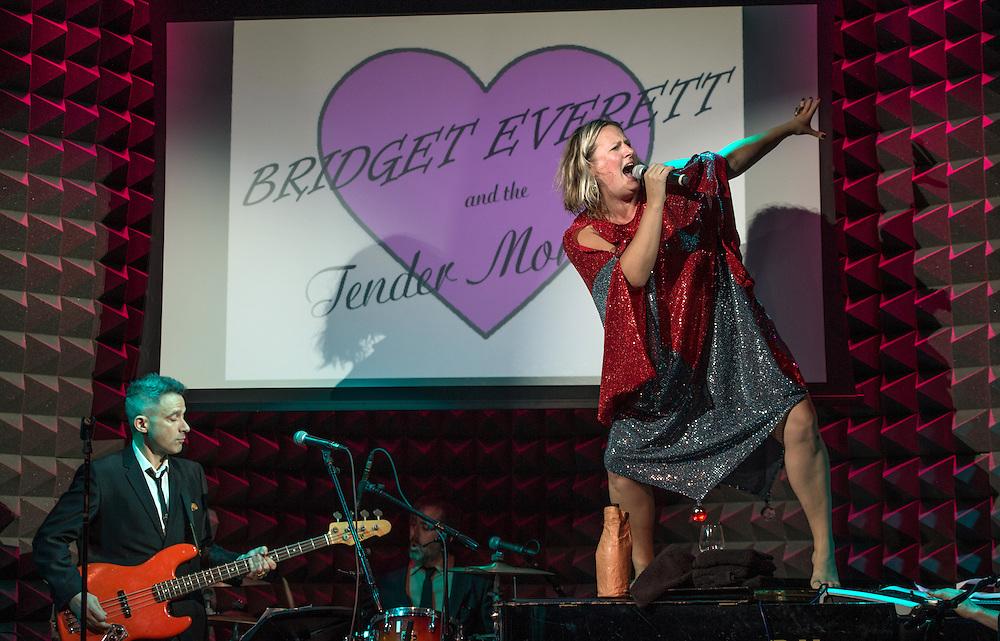 Bridget Everett & The Tender Moments
