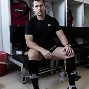 20160416 Rugby : Nigel Owens