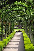 Buchart Gardens, Victoria, B.C., Canada<br />