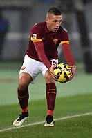 Jose Holebas Roma <br /> Roma 31-01-2015 Stadio Olimpico, Football Calcio Serie A AS Roma - Empoli. Foto Andrea Staccioli / Insidefoto