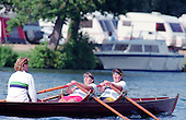 1995 National Skiff Championships, Henley, UK