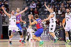 Basket masculin: U-BT Cluj - Steaua CSM Bucuresti 83-71