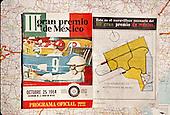 F1 1964 Mexico City