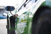 January 4, 5, 6, 2019. IMSA Weathertech Series ROAR test. #11 GRT Grasser Racing Team Lamborghini Huracan GT3, Orange 1 Racing, GTD: Mirko Bortolotti, Christian Engelhart, Kang Ling Rolf Ineichen