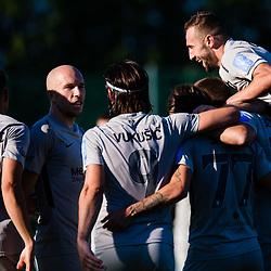 20200705: SLO, Football - Prva liga Telekom Slovenije, NK Triglav vs NK Olimpija