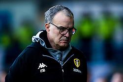 Leeds United manager Marcelo Bielsa - Mandatory by-line: Robbie Stephenson/JMP - 24/11/2018 - FOOTBALL - Elland Road - Leeds, England - Leeds United v Bristol City - Sky Bet Championship