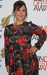 © Licensed to London News Pictures. 08/10/2014, UK. Arlene Phillips, London Lifestyle Awards 2014, The Troxy, London UK, 08 October 2014. Photo credit : Brett D. Cove/Piqtured/LNP