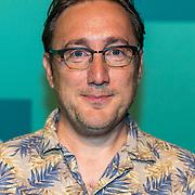 NLD/Halfweg20190829 - Seizoenspresentatie RTL 2019 / 2020, Albert Jan van Rees