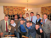 Alumni Rugby Dinner
