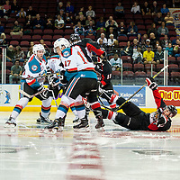090515_Prince George at Kelowna Rockets - EX