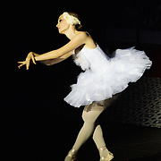 Winter performance, Russian Ballet School, Hong Kong