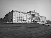 Parliament Buildings, Stormont Estate. Belfast City ñ 1932,