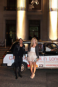 OLLIE LOCKE; CHESKA HULL, Wallpaper Design Awards 2012. 10 Trinity Square<br /> London,  11 January 2011.