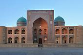 REPORTAGE Ouzbekistan