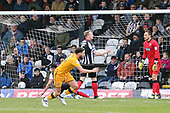 Grimsby Town FC v Port Vale 100318