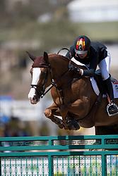 Cordon Pilar, ESP, Gribouille du Lys<br /> Olympic Games Rio 2016<br /> © Hippo Foto - Dirk Caremans<br /> 16/08/16