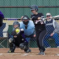 03-31-14 Berryville Softball vs. Blue Eye