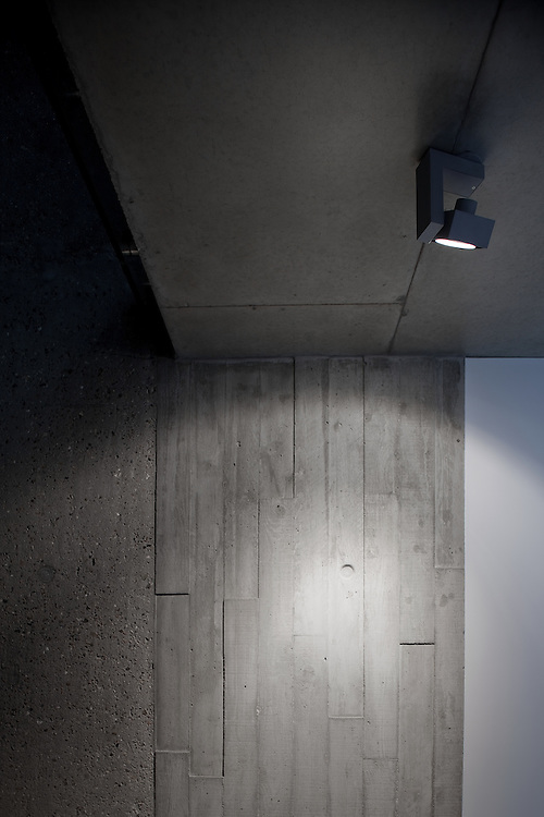 concrete, house, london, england, uk, interior, residential, architecture, design, building,
