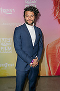 2019, May 13. SugarCity, Amsterdam, The Netherlands. Alkan Coklu at the dutch premiere of John Wick 3 Parabellum.