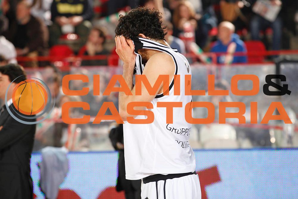 DESCRIZIONE : Varese Campionato Lega A 2011-12 Cimberio Varese Canadian Solar Virtus Bologna<br /> GIOCATORE : Luca Vitali<br /> CATEGORIA : Ritratto<br /> SQUADRA : Canadian Solar Virtus Bologna<br /> EVENTO : Campionato Lega A 2011-2012<br /> GARA : Cimberio Varese Canadian Solar Virtus Bologna<br /> DATA : 04/03/2012<br /> SPORT : Pallacanestro<br /> AUTORE : Agenzia Ciamillo-Castoria/G.Cottini<br /> Galleria : Lega Basket A 2011-2012<br /> Fotonotizia : Varese Campionato Lega A 2011-12 Cimberio Varese Canadian Solar Virtus Bologna<br /> Predefinita :