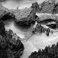 Rocks and Stones Coastline County Kerry, Ireland / rc057