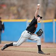 2018 Douglas High Baseball