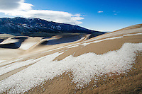 Great Sand Dunes National Park, CO.
