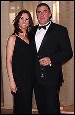 TV Presenter Andrea McLean splits from her Husband