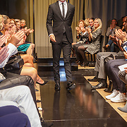 NLD/Amsterdam/20150919 - Modeshow Mart Visser - The Confidence, Mart Visser