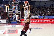 Demps Tre<br /> Umana Reyer Venezia vs Vanoli Cremona<br /> Lega Basket Serie A 2018/2019<br /> Venezia, 06/01/2019<br /> Foto M.Brunello/Ag. Ciamillo Castoria
