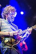 Sam Bush performing at Old Settler's Music Festival, Austin, Texas, April 17, 2015.