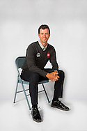 Adam Scott for Mercedes-Benz<br /> Picture Credit:  Mark Newcombe / Mercedes-Benz