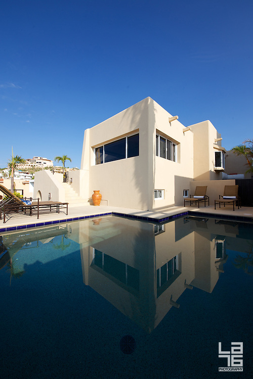 Casa Camille in Pedregal de Cabo San Lucas, Baja California Sur, Mexico