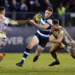 Bath Rugby v Exeter Chiefs