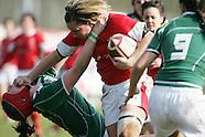 210309 Wales women v Ireland women