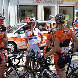 26th Thueringen Rundfahrt der Frauen Schmolln