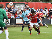 Welling United v Charlton Athletic