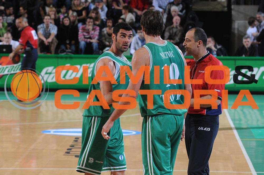 DESCRIZIONE : Treviso Uleb Cup 2008-09 Benetton Treviso Bc Khimki Moscow Region<br /> GIOCATORE : Matteo Soragna<br /> SQUADRA : Benetton Treviso<br /> EVENTO : Uleb 2008-2009<br /> GARA : Benetton Treviso Bc Khimki Moscow Region<br /> DATA : 02/12/2008<br /> CATEGORIA : Ritratto<br /> SPORT : Pallacanestro<br /> AUTORE : Agenzia Ciamillo-Castoria/M.Gregolin